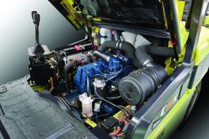 clark-forklifts-c40-engine